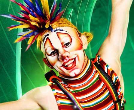 Cirque du Soleil_Saltimbanco