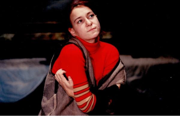 Csendet akarok - Fullajtár Andrea, 1996-ban