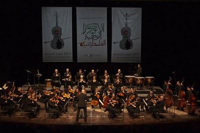 Nemzeti Palesztin Zenekar