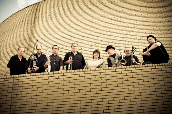 Brass On Brass