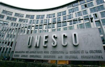 Az Unesco központja Párizsban