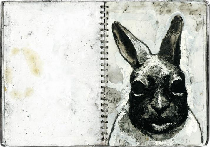 Humus vertebra - Dame de Pic/Compagnie Karine Ponties