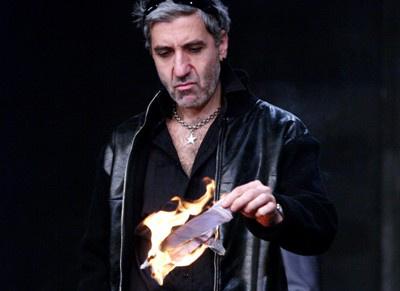 A mizantróp - Vajdai Vilmos (Katona József Színház - fotó: SzoFi)