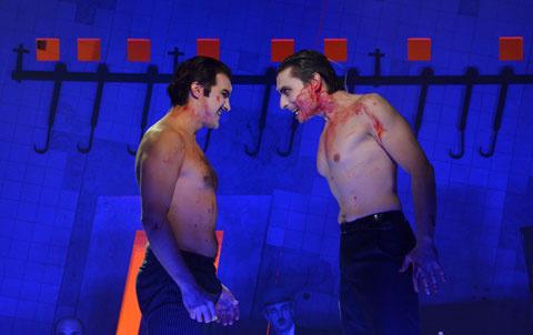 Dolhai Attila, Szabó P. Szilveszter - Koldusopera - Budapesti Operettszínház