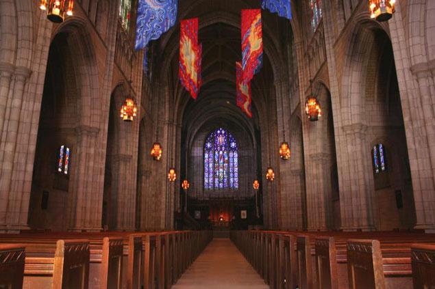 Princeton University Chapel Choir