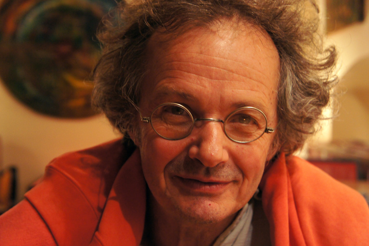 Hoffmann György - iF Kávézó