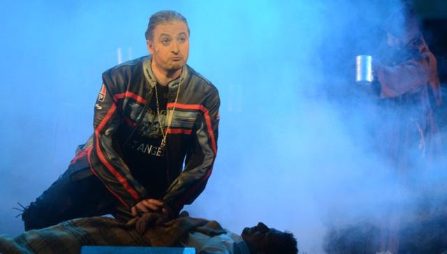 Kálmán Péter - Gianni Schicchi - Budapesti Operettszínház