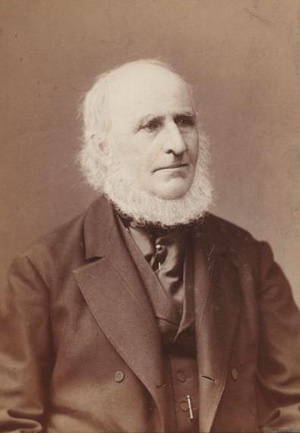 Theodor Avé-Lallemant