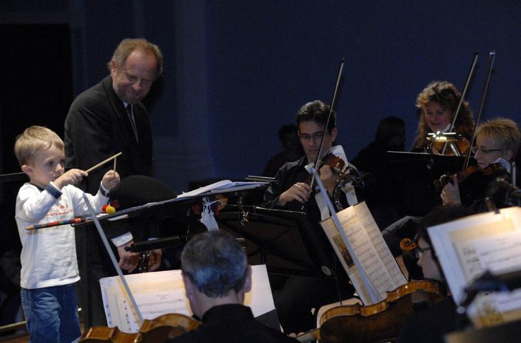 Miskolci Szimfonikus Zenekar - gyerekprogram