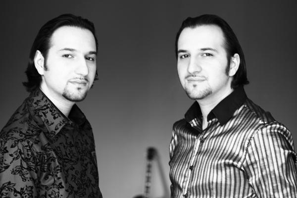 Balogh Roland és Balog Zoltán