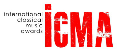 International Classical Music Awards (ICMA) logó