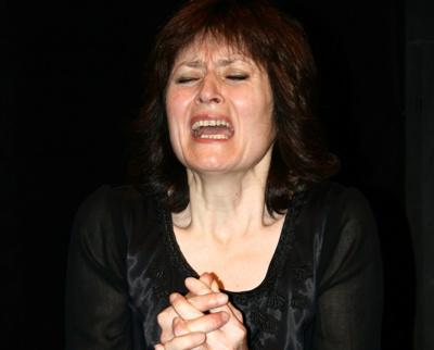 Keresztút - Várady Mária