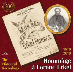 Hommage a Erkel Ferenc