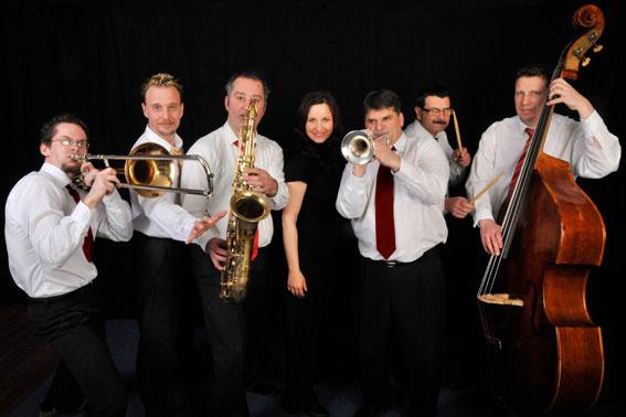Jazz Steps Band