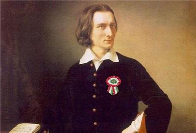 Liszt kokárdával