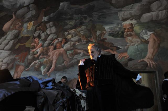 Rigoletto Mantovából