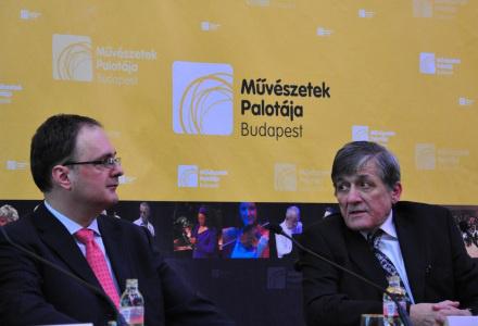 Kiss Imre és Káel Csaba