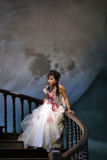 Lammermoori Lucia - Natalie Dessay