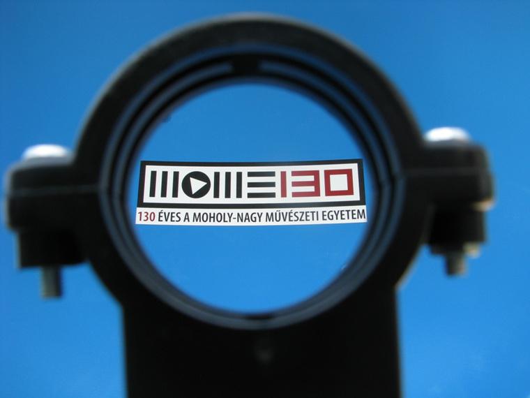 Sziget 2010 - MOME kiállítás