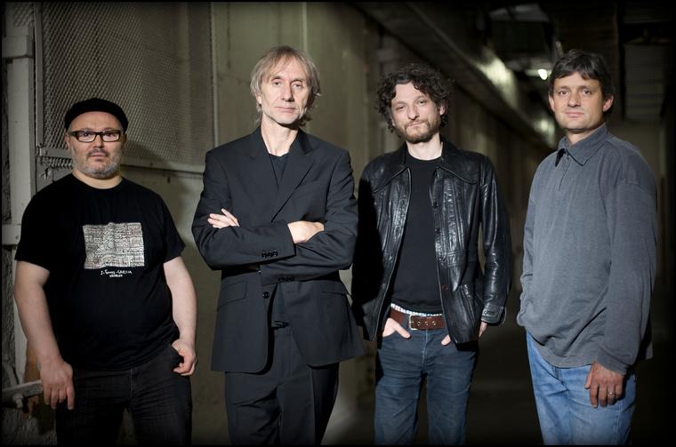 Eric Truffaz Quartet