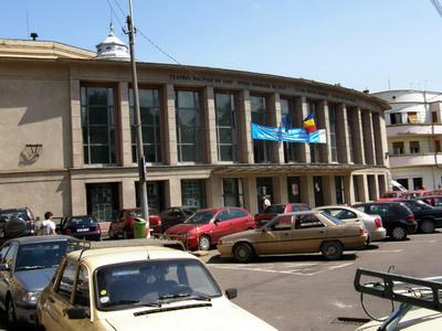 A Kolozsvári Állami Magyar Színház és Opera