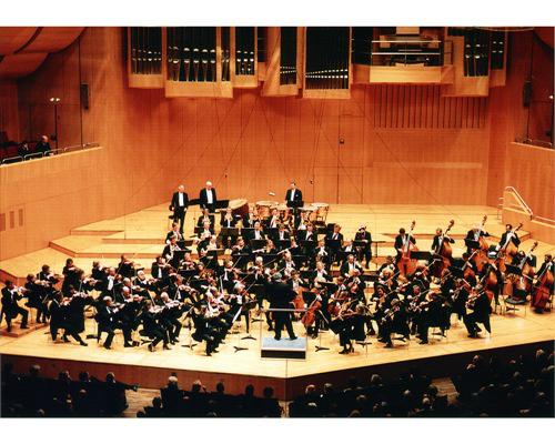 Drezdai Filharmonikus Zenekar