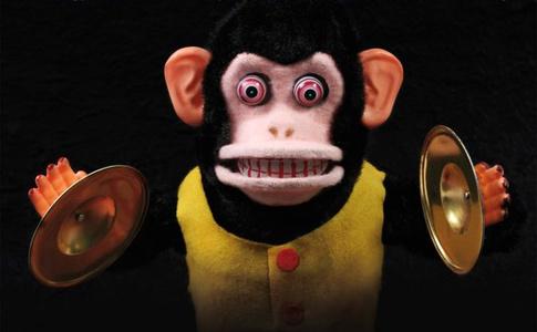 Budapest Fringe-majom