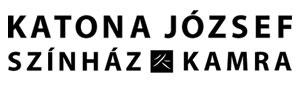 Katona József Színház logo