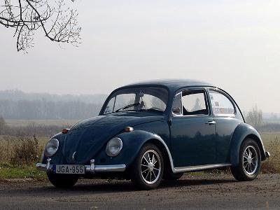 VW 1200-as Bogár