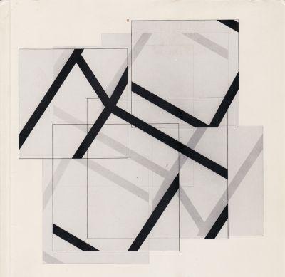 Manfred Mohr munkája