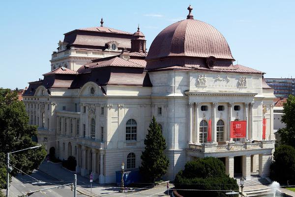 Grazi Opera