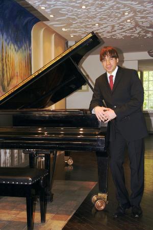 Andrés Carciente