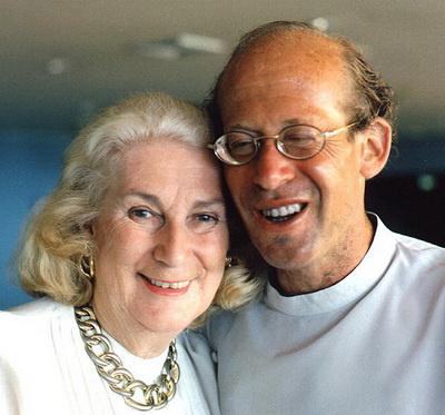 Gillian és David Helfgott