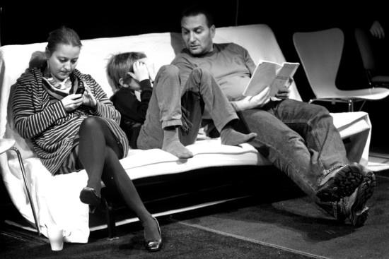 Apalabirintus - Gyermek- és Ifjúsági Színházi Szemle