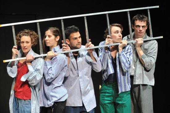 Országalma - Gyermek- és Ifjúsági Színházi Szemle