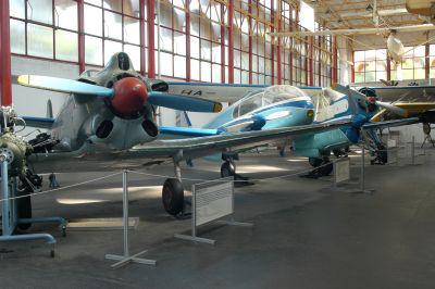 Kisrepülőgépek