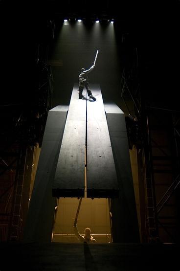 A walkür - Metropolitan Opera