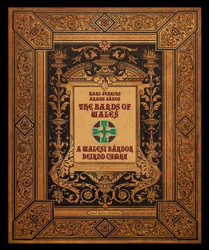 A walesi bárdok plakátja