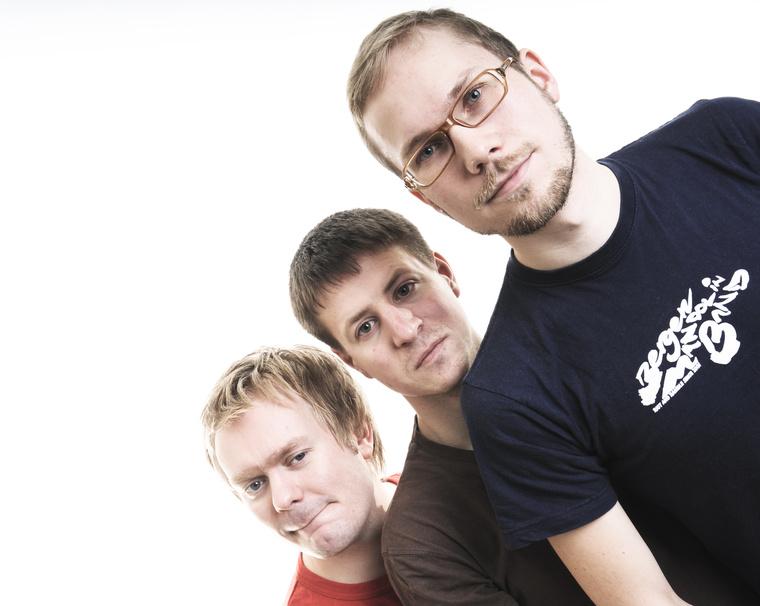 A Geitungen-együttes