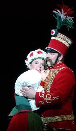 Háry János - Szegedi Nemzeti Színház