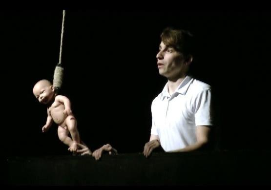 A tavasz ébredése (Fritz Attila) - Színház- és Filmművészeti Egyetem