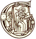 Gregorián Társaság logója