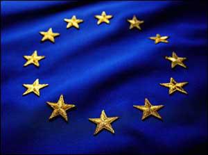 Európai Unió, EU zászló