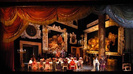 Rigoletto - Magyar Állami Operaház