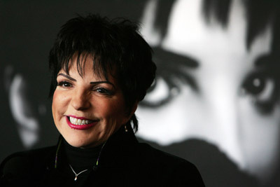 Lisa Minelli