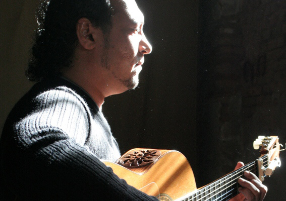 Flamenco - A szenvedélyek jegyében - Paco Fernandez Vargas, Lippai Andrea, FlamenCorazón Arte Táncszínház