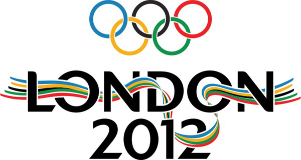 London 2012, olimpia, logó
