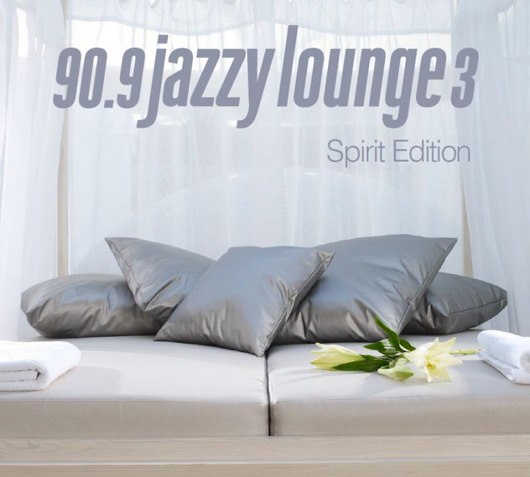 Jazzy Lounge #3