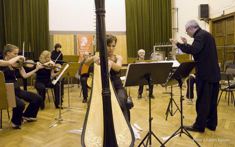 27. Nemzetközi Bartók Szeminárium és Fesztivál