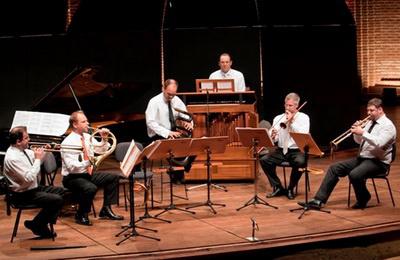 Pro Art Quartet Romhányi Áronnal és Szentpáli Rolanddal